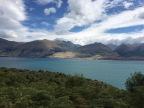 New Zealand Snapshot