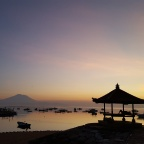 Sanur, Bali: Sunrises, Comfort and Good Food